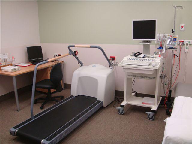 History of Cardiology at Wellington Hospital